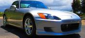Πωλείται Honda S2000… σαν καινούργιο!