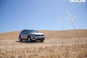 ΔΟΚΙΜΗ: Volkswagen Tiguan 1.4 TSI ACT DSG
