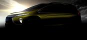 Νέο Mitsubishi crossover concept