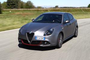 ΔΟΚΙΜΗ: Alfa Romeo Giulietta Veloce