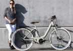 WI-BIKE: Ηλεκτρικό ποδήλατο από την Piaggio