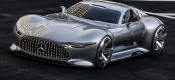 Hypercar 1.300 ίππων από την Mercedes-AMG