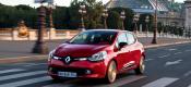 Renault Clio & Clio Sport Tourer με όφελος 3.060 €