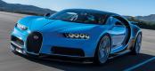 Δεν θα υπάρξει «ανοιχτή» Bugatti Chiron