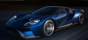Η Ford διάλεξε τους πρώτους ιδιοκτήτες GT