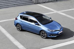 ΔΟΚΙΜΗ: 3 εκδόσεις του Toyota Auris