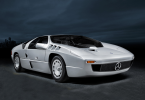 Isdera Imperator: Isdera…what?