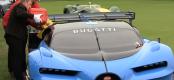 Όταν η Bugatti Chiron έμεινε από… βενζίνη (video)