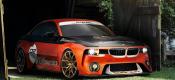 Μια ξεχωριστή BMW 2002 Hommage concept