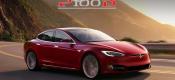 Model S P100D το ταχύτερο αυτοκίνητο παραγωγής