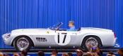 Μία τιμή για αυτή τη Ferrari 250 California Spider;