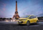 Στο Παρίσι το ηλεκτρικό Opel Ampera-e (video)