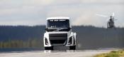 Έσπασε το ρεκόρ το Volvo των 2.400PS (video)