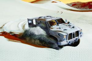 9 στρατιωτικά οχήματα που μπορείς να αγοράσεις