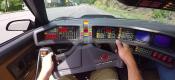Πόσο τραγικά είναι να οδηγείς τον ΚΙΤΤ; (video)
