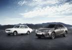 50 χρόνια Toyota Corolla: Η ιστορία