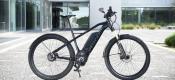 Peugeot eU01s ποδήλατο με 45 km/h τελική