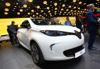 Renault Zoe με αυτονομία έως 400 km