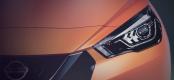 Νέο Nissan Micra με υψηλές φιλοδοξίες