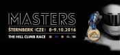 Έξι Έλληνες στο FIA Hill Climb Masters