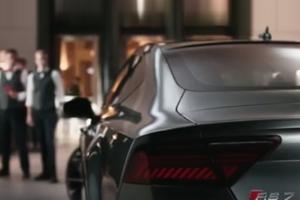 ΟΛΑ αυτά έγιναν για ένα Audi RS7 (video)