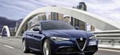 Οι τιμές της νέας βενζινοκίνητης Alfa Romeo Giulia