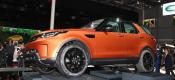 Αυτό είναι το νέο Land Rover Discovery