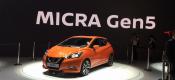 Αυτό είναι το νέο Nissan Micra (video)