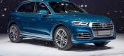 Παρουσιάστηκε το νέο Audi Q5 (video)