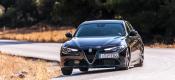 ΔΟΚΙΜΗ: Alfa Romeo Giulia 2.2 diesel 180 PS