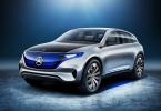 EQ: Η νέα μάρκα της Mercedes-Benz