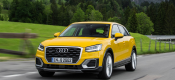 Οι τιμές του Audi Q2 στην Ελλάδα