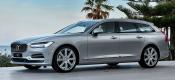 Πρεμιέρα για το Volvo V90 στην Αυτοκίνηση 2016