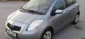 10 Μεταχειρισμένα Toyota Yaris έως 6.000 ευρώ