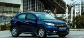 Honda HR-V με όφελος μέχρι και 3.500 €