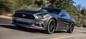 Κέρδισε βραβείο οικονομίας η Mustang GT;