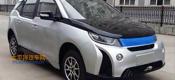 Οι Κινέζοι αντιγράφουν και την BMW i3