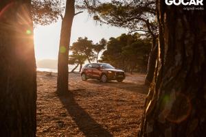 ΔΟΚΙΜΗ: Audi Q2 1.6 TDI