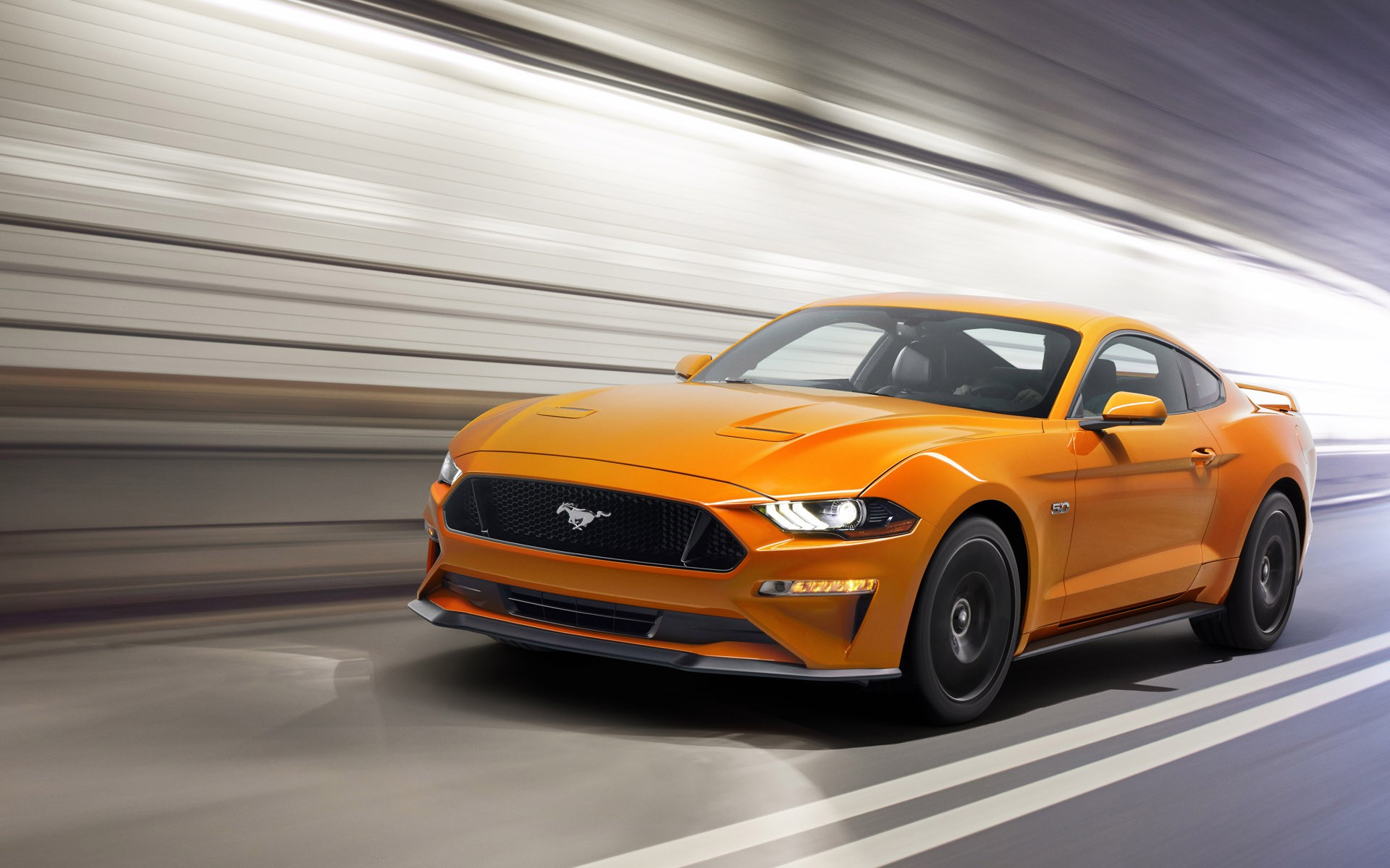 Αυτή είναι η νέα Ford Mustang (video)