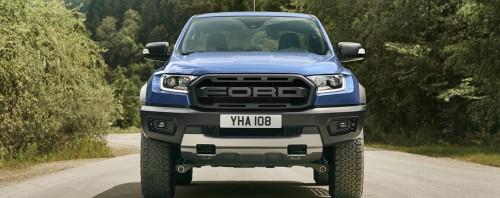 Το Ford Ranger Raptor από 55.802 ευρώ