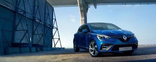 Από 13.490 ευρώ το νέο Renault Clio (vid)