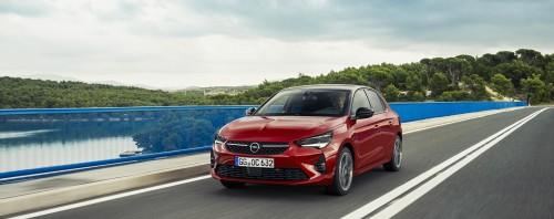 Πρώτη οδήγηση: Νέο Opel Corsa