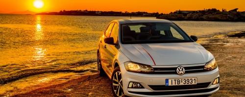 Volkswagen Polo: δικό σου, από 12.950 €