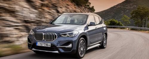 Δοκιμή: BMW X1 xDrive25e Plug-in Hybrid - Ο γεφυροποιός!
