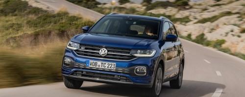 Μεγάλες προσφορές από την Volkswagen