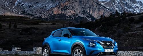 Νέο Nissan JUKE: 5 λόγοι που το κάνουν μοναδικό