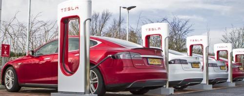 Ηλεκτρικά αυτοκίνητα: Έμεινα από μπαταρία στο δρόμο. Τι κάνω;
