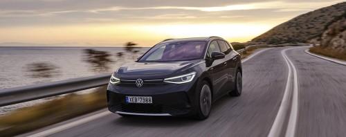 Δοκιμή Volkswagen ID.4 1st Edition Max: Game changer!