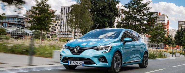 Δοκιμή Renault Clio E-Tech: Mε 140 ίππους και κατανάλωση 3,8 lt/100km!