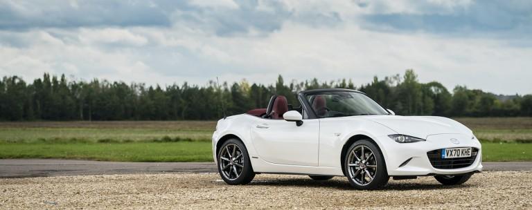 Δοκιμή Mazda MX-5 100th Anniversary Special Edition: Πρεσβευτής Οδηγικής Απόλαυσης